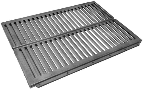 Music City Metals Stainless Steel Grill Heat Plate 99511