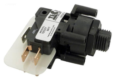 Air Switch Latching Dpdt 20A