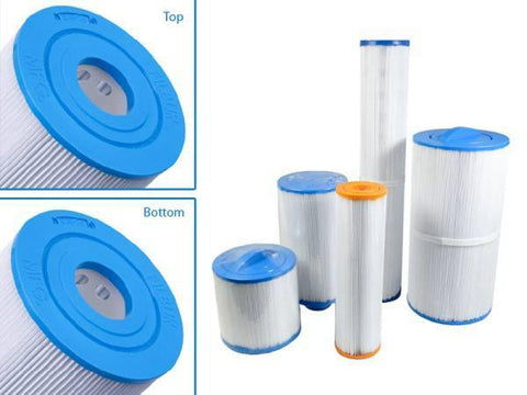 Swimming Pool & Spa Replacement Filter Cartridge 50 Sq Ft 15002 | C4950 | PRB50IN | FC2390