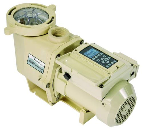 Pentair IntelliFlo Variable Speed Pool Pump - 3 HP