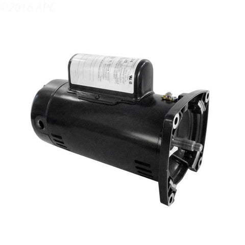 1.5 hp Motor, 115V, 2 Speed - Yardandpool.com