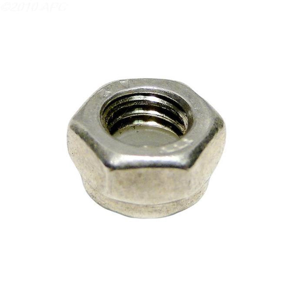 Side plate nuts, set of 8