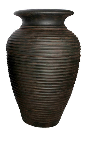 Aquascape Large Rippled Urn 78243