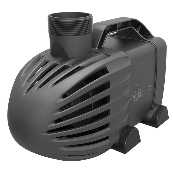 Aquascape Ecowave 3000 Pond Pump 91132 – Yardandpool.com