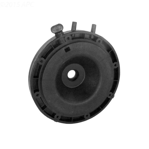 Seal Plate Assembly, includes Drain Plug and O-Ring