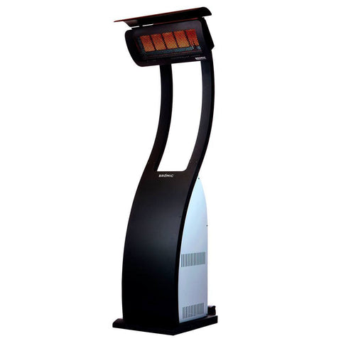 Bromic Heating Tungsten Smart-Heat Portable Patio Heater - Propane - Yardandpool.com