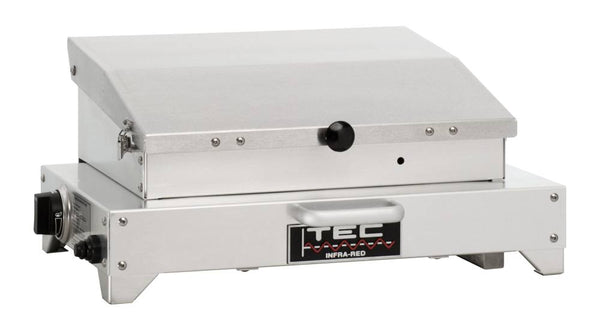 TEC Cherokee FR Infra-Red Portable Gas Grill