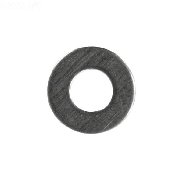 No. 10 Flat Washer
