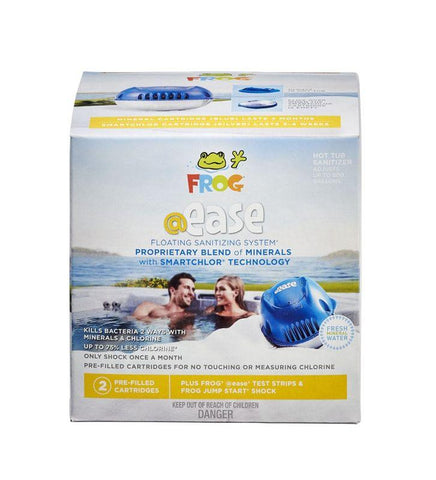 Spa Frog @ease Floating Sanitizing System
