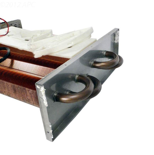 Heat Exchanger Assembly - H250FD