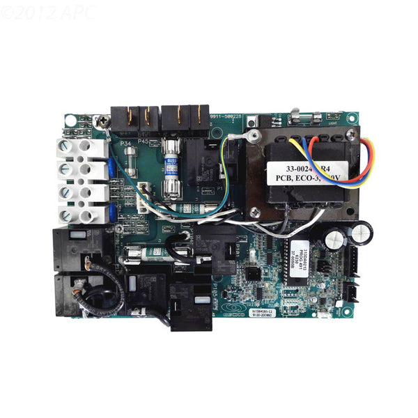 CIRCUIT BOARD ECO3 CS6230