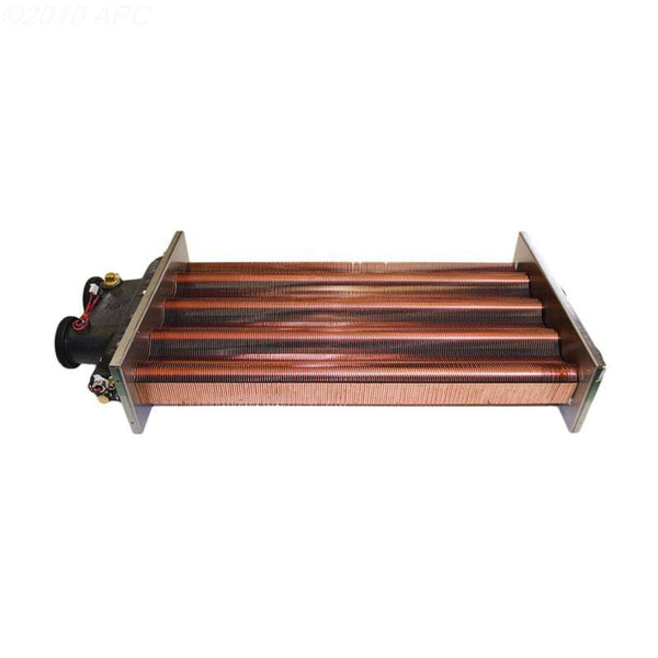 Heat Exchanger Assembly, H400IDL
