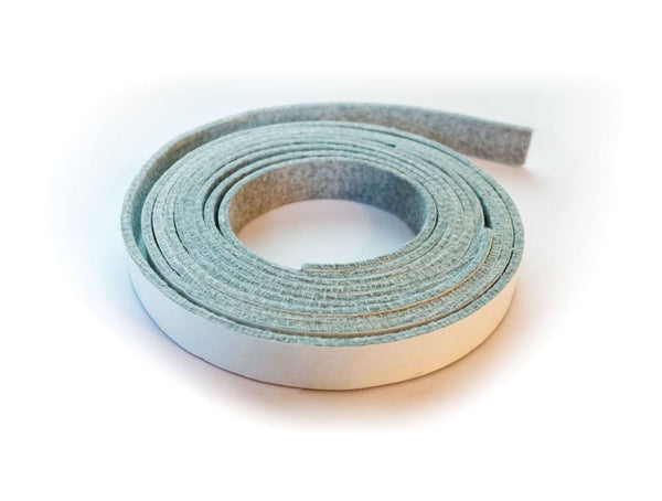 Primo Grills Replacement Felt Gasket for Oval LG 300 and Oval XL 400 Grills