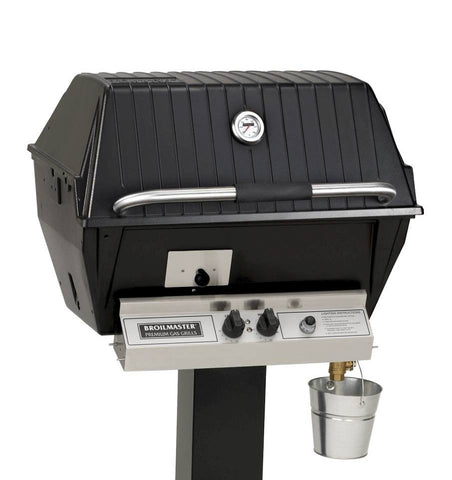 Broilmaster Grills Slow Cooker Q3 Series Gas Grill