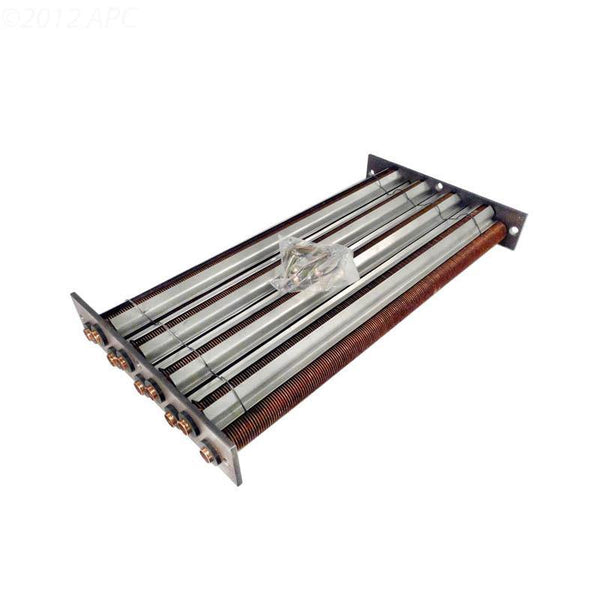 Heat Exchanger Tube Assy., 400