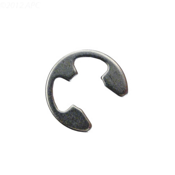 Stainless Steel retainer clip #267