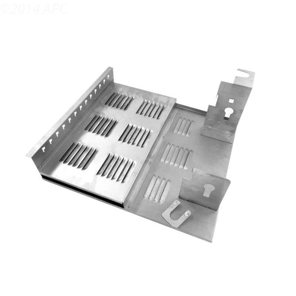 Burn Tray, Shelf Only, 325