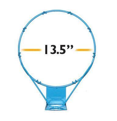 "Swimming Pool Basketball Rim - 13.5"" - Yardandpool.com"