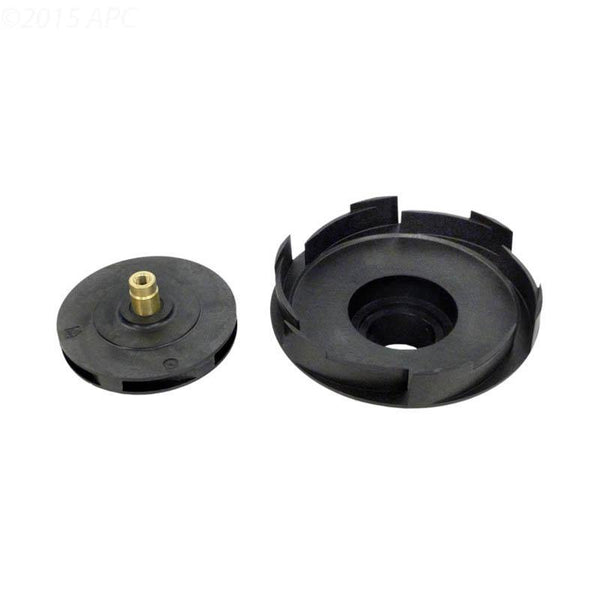 Impeller, for 3 hp, 1989 and prior