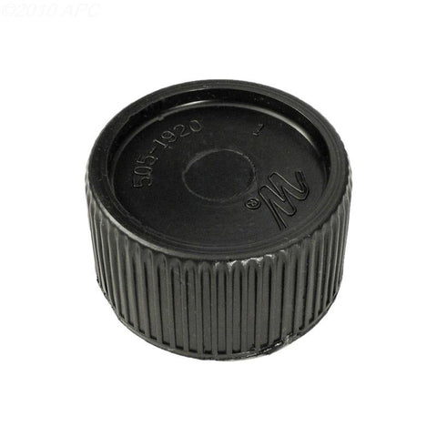 "Drain Cap Assembly, 1 1/2"" Body"