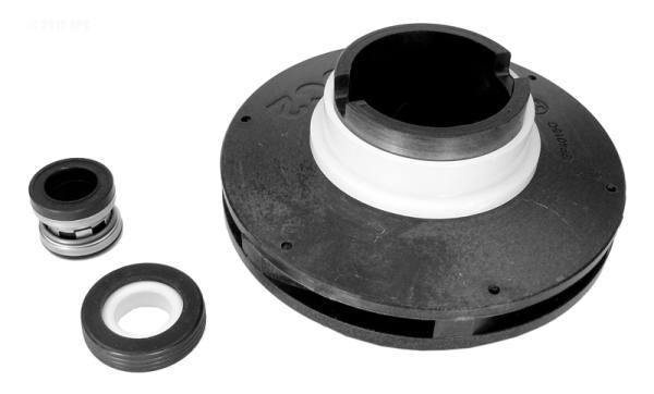 Impeller for 1-1/2 hp, w/Impeller Ring, Seal Assembly  (a)