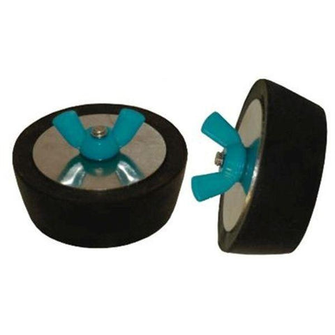 "#10 Swimming Pool Winter Freeze Plug - 1.5"" Fitting"