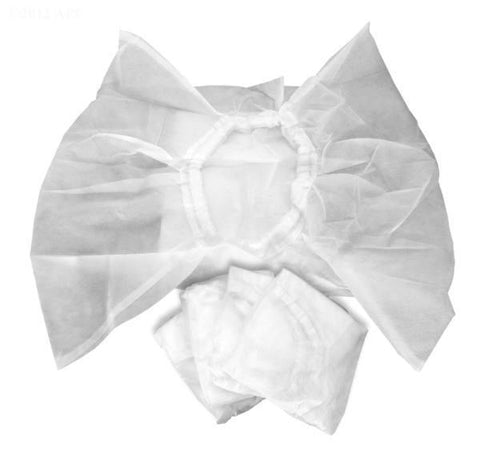 Disposable Filter Bags, 5/pk