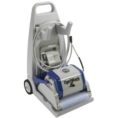 Hayward Tigershark Premium Caddy Cart