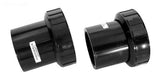 "2-1/2 - 3"" Coupling Nut Set, 3 HP"
