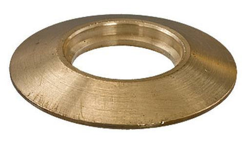 Loop-Loc Brass Masonry Anchor Collar