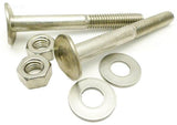 Bolt Nut Washer Set Of 2 Each