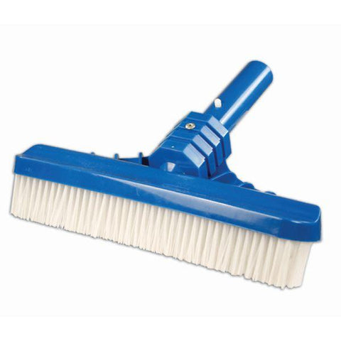 "10"" Professional Floor and Wall Swimming Pool Brush"