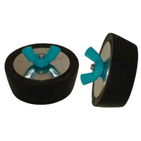 "#12 Swimming Pool Winter Freeze Plug - 2"" Fitting"