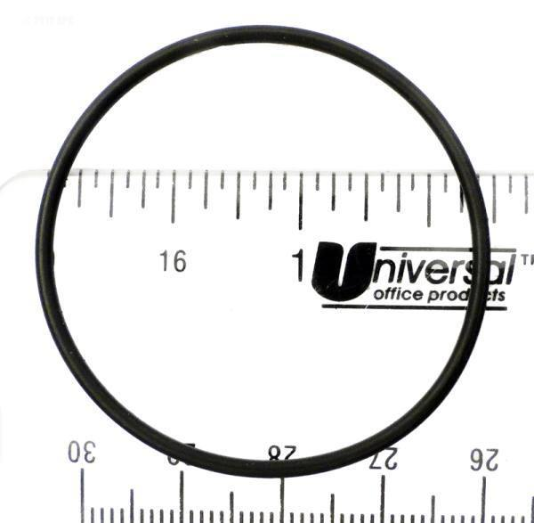 O-Ring, cover 1-1/2""
