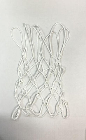 Replacement Basketball Net - 8 Loops - Yardandpool.com