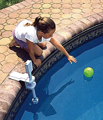 PoolEye In-Ground Pool Alarm System