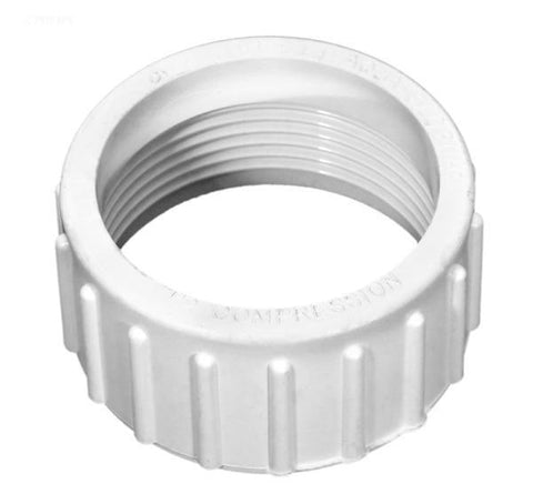 Fitting, Union Nut, 1-1/2""