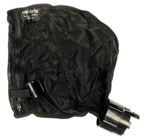 Polaris 360/380 Black Max Zipper Bag