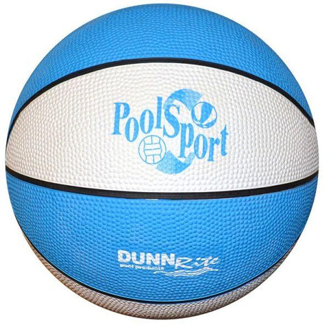 "Pool Basketball Mid-Size - 7-3/4"" Diameter - Yardandpool.com"