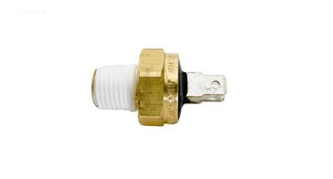 Automatic Gas Shutoff Switch, AGS