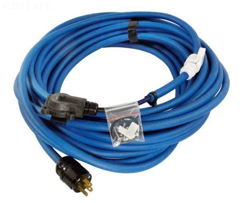 Q Cord Assembly 60' NS/PI