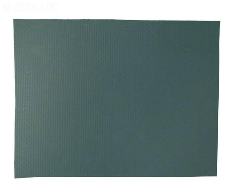 Solid Safety Cover Patch Green