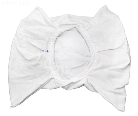 Regular Filter Bag, White
