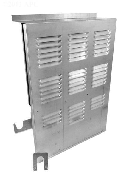 Burn Tray, Shelf Only, 250