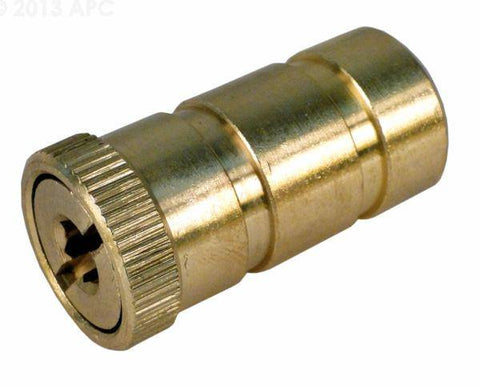Cantar | GLI Safety Cover Threaded Brass Anchor