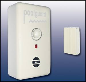 Poolguard Door Alarm