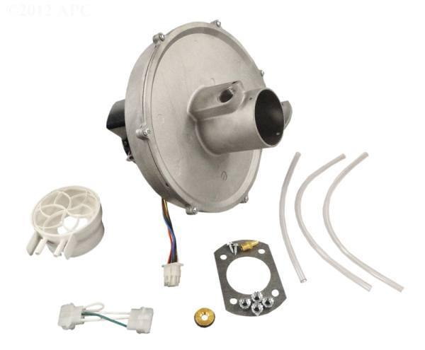Air Blower Kit, Propane, SR400