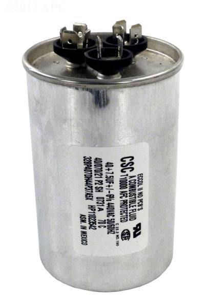 Capacitor, HP6002