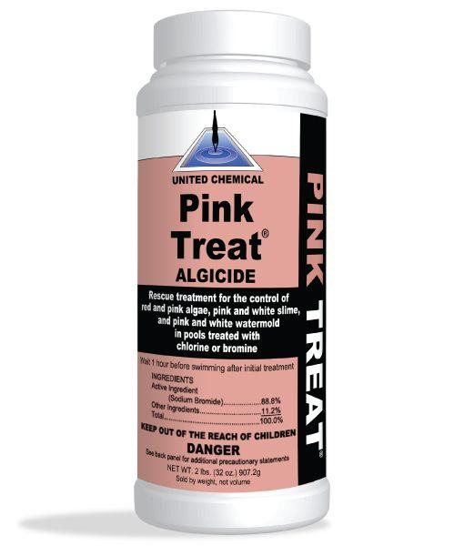 United Chemicals Pink Treat - 2 lb
