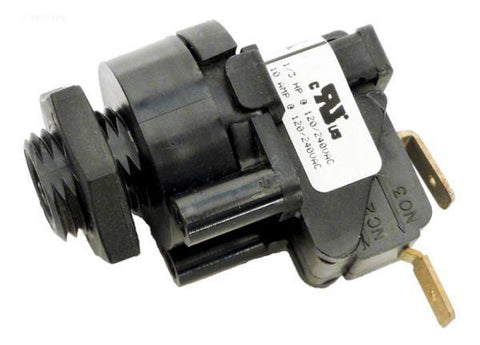 Air Switch Latching Spno 10A